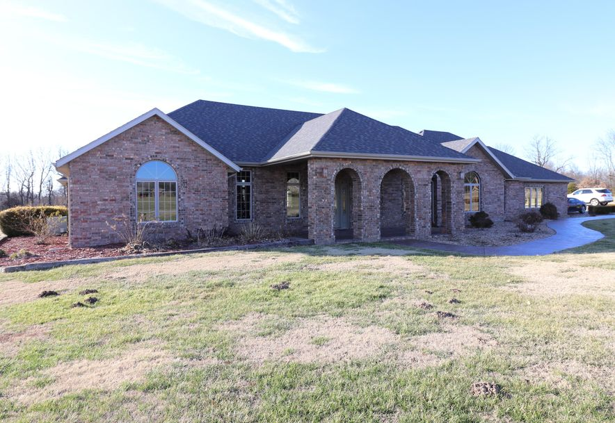 295 Old Town Road Billings, MO 65610 - Photo 1
