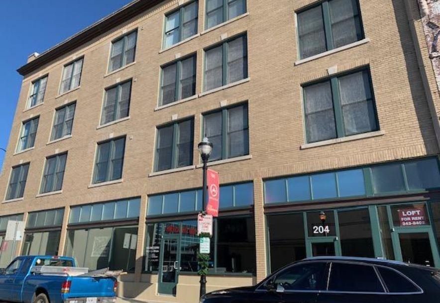 324 Park Central #102 Springfield, MO 65806 - Photo 1