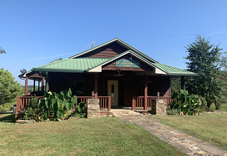 4799 Tar Kiln Road Harrison, AR 72601 - Photo 1