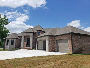 921 South Cobble Creek Springfield, MO 65809 - Image