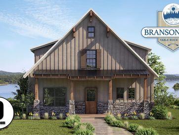 Tbd Branson Cove Hollister, MO 65672 - Image 1