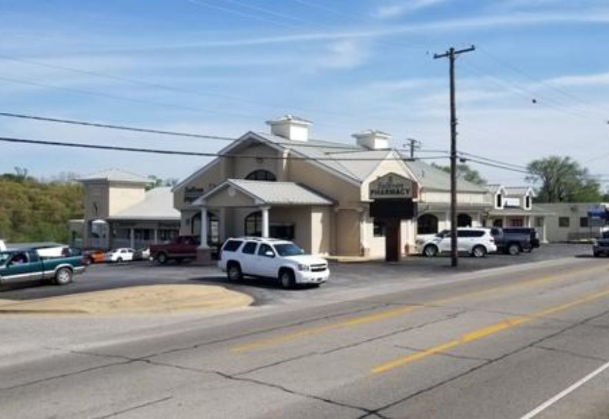 115 East Crandall Avenue Harrison, AR 72601 - Photo 16