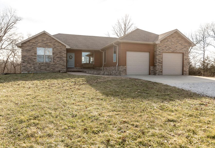2841 Blackfoot Road Fordland, MO 65652 - Photo 7