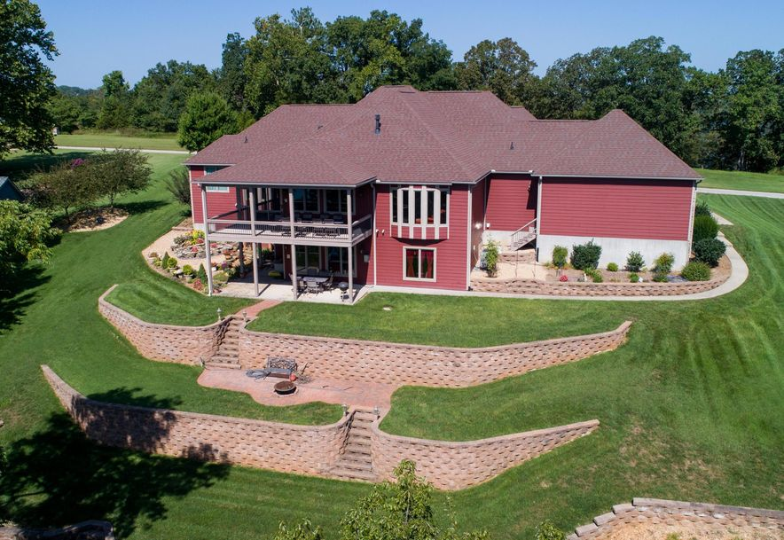 1078 Clearspring Road Shell Knob, MO 65747 - Photo 41