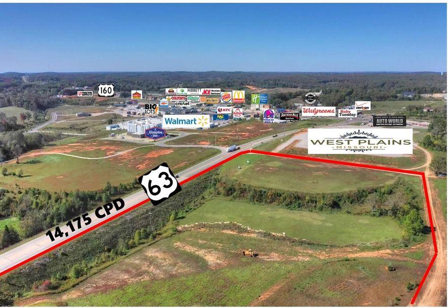 000 Hwy 63 West Plains, MO 65775 - Photo 1
