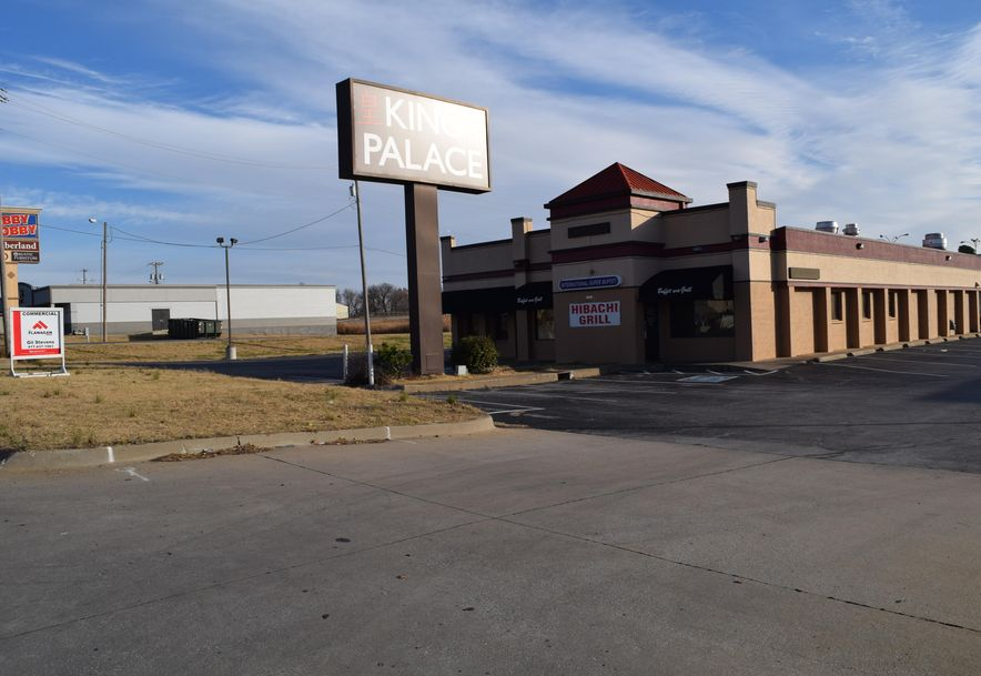 1401 South Rangeline North Road Joplin, MO 64801 - Photo 1