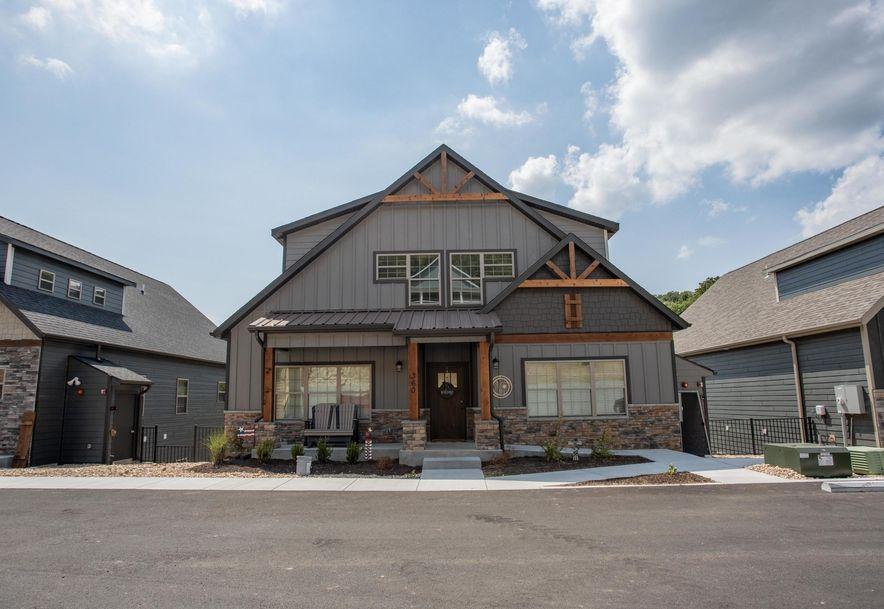 350 Lakefront Drive Branson, MO 65616 - Photo 1