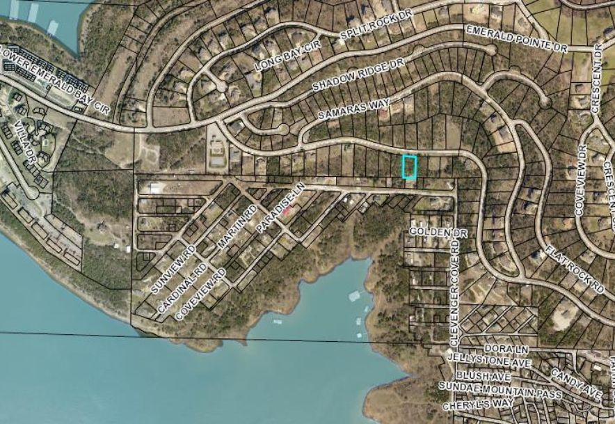 891 Crescent Drive Hollister, MO 65672 - Photo 2