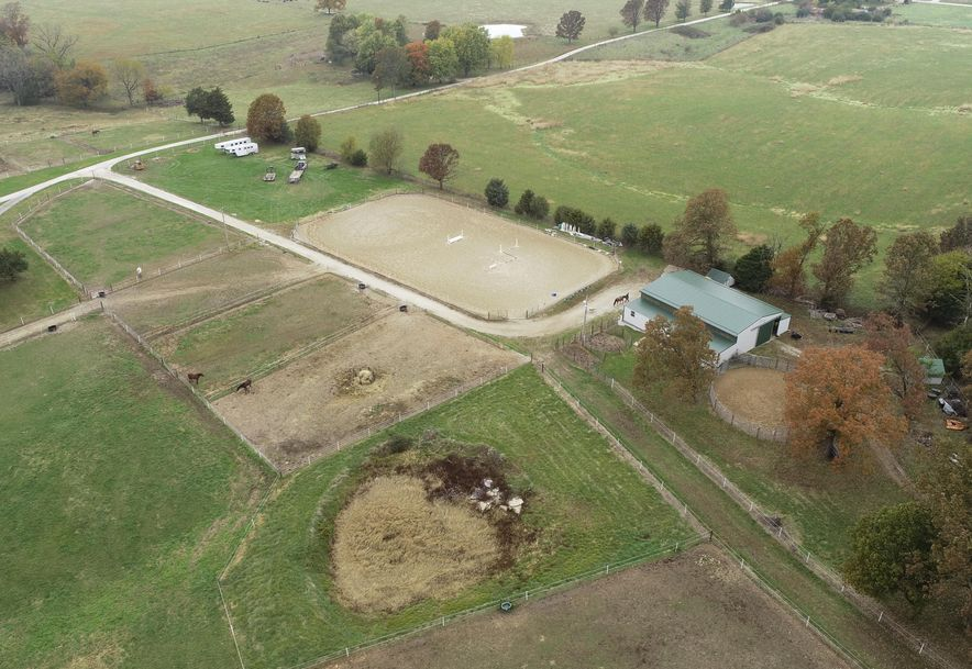 256 Century Farm Road Rogersville, MO 65742 - Photo 46