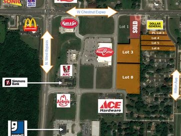 000 West Chestnut Expressway Springfield, MO 65802 - Image