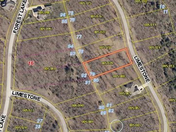 Lot 79 Limestone Dr Drive Reeds Spring, MO 65737 - Image