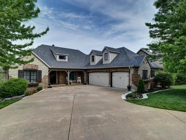 6056 South Overlook Trail Springfield, MO 65810 - Image 1