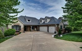 Photo Of 6056 South Overlook Trail Springfield, MO 65810