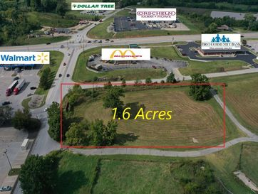 95 Commercial Drive Pineville, MO 64856 - Image