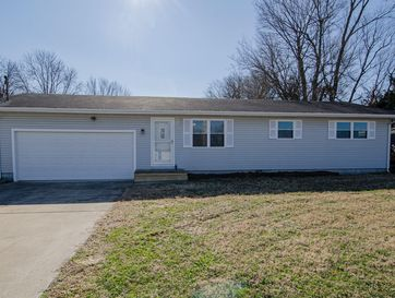 4062 West Young Street Springfield, MO 65803 - Image 1