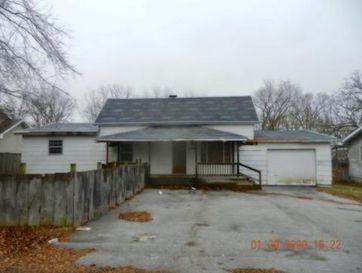 345 Thompson Street Fordland, MO 65652 - Image 1