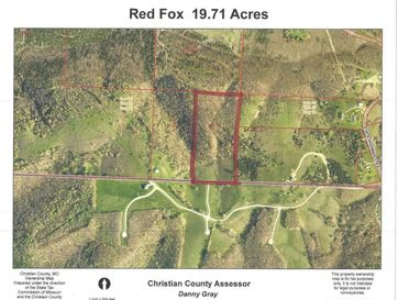 Tbd Red Fox Chestnutridge, MO 65630 - Image