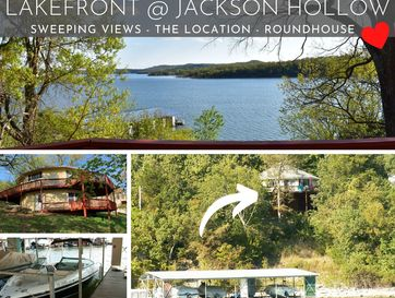 743 Jackson Hollow Road Galena, MO 65656 - Image 1