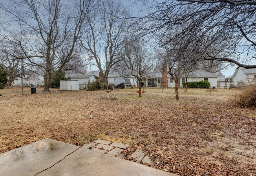 1134 East Greenwood Street Springfield, MO 65807 - Photo 23