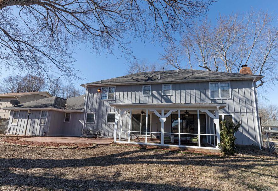 2448 South Brandon Avenue Springfield, MO 65809 - Photo 43