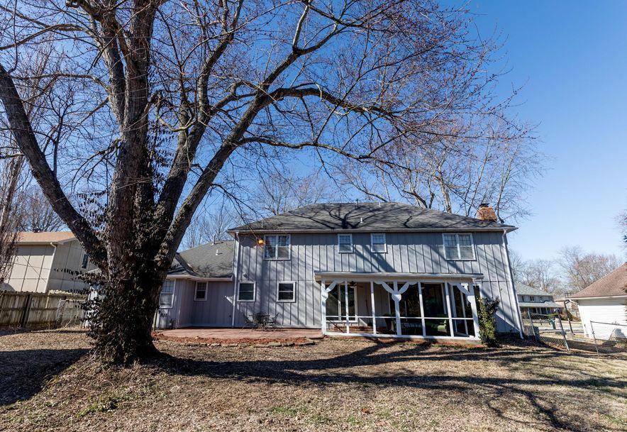 2448 South Brandon Avenue Springfield, MO 65809 - Photo 44