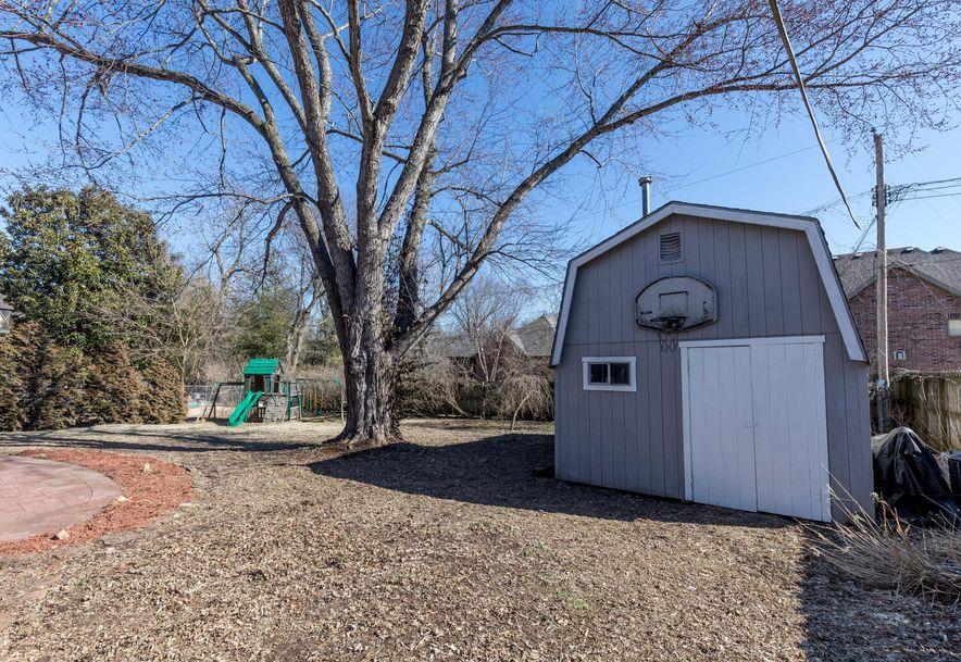 2448 South Brandon Avenue Springfield, MO 65809 - Photo 52