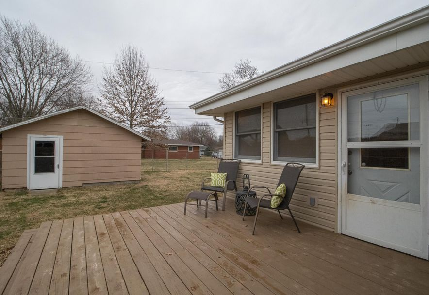 928 North Belview Avenue Springfield, MO 65802 - Photo 37