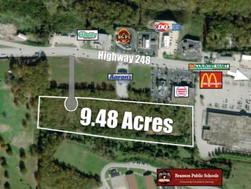 Lot 5 State Hwy 248 Branson, MO 65616 - Image 1