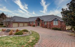 Photo Of 3887 East Eaglescliffe Drive Springfield, MO 65809