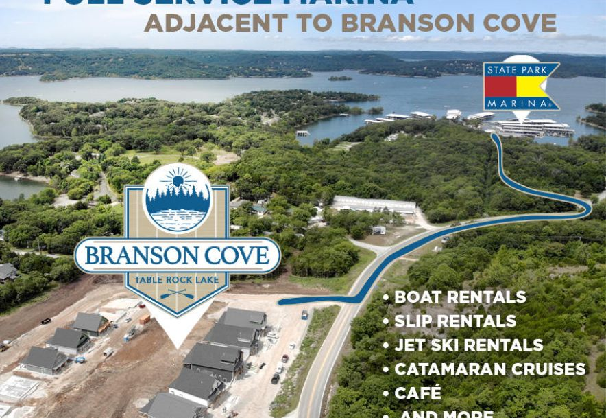 #22 Branson Cove Hollister, MO 65672 - Photo 16