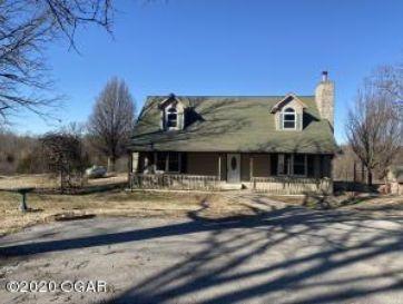 1596 Benton Lane Joplin, MO 64804 - Image