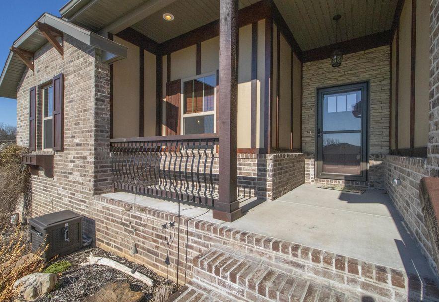 1205 West Ridgecrest Street Ozark, MO 65721 - Photo 2
