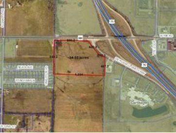 Tbd Highway Hh N 25 Carthage, MO 64836 - Image
