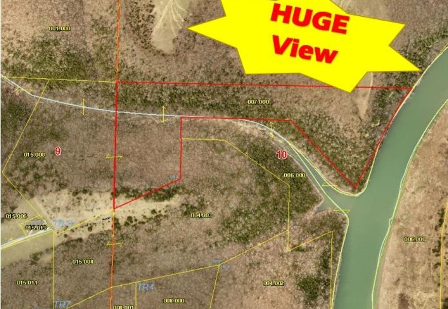 Tbd Tract 6 Mulberry Galena, MO 65656 - Photo 1
