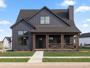 996 East Valley Trail Drive Republic, MO 65738 - Image 1