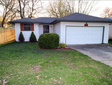 1641 North Yates Avenue Springfield, MO 65803 - Image 1