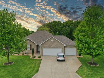 704 Brook Forest Nixa, MO 65714 - Image 1