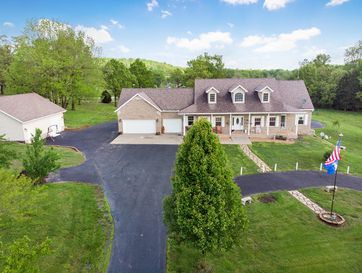 4349 East Farm Rd 48 Fair Grove, MO 65648 - Image 1