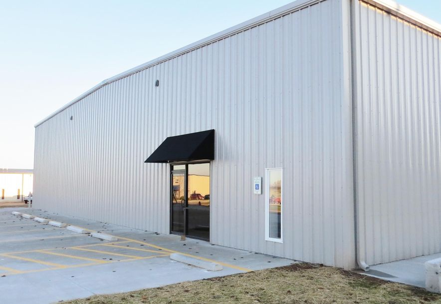 1015 Red Hawk Court Nixa, MO 65714 - Photo 19