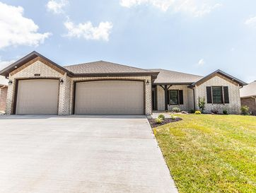 5668 South Cloverdale Lane Lot 8 Battlefield, MO 65619 - Image 1