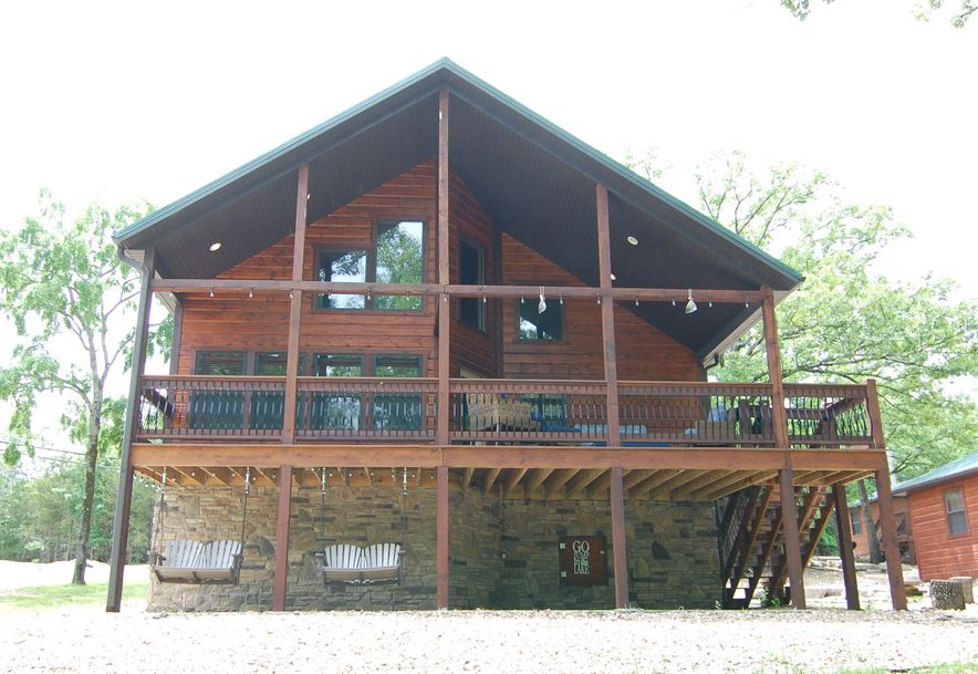 26 Cave Lane #7 Indian Point, MO 65616 - Photo 2