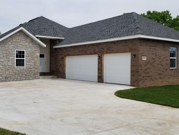 2107 North Bradbury Lane Ozark, MO 65721 - Image 1