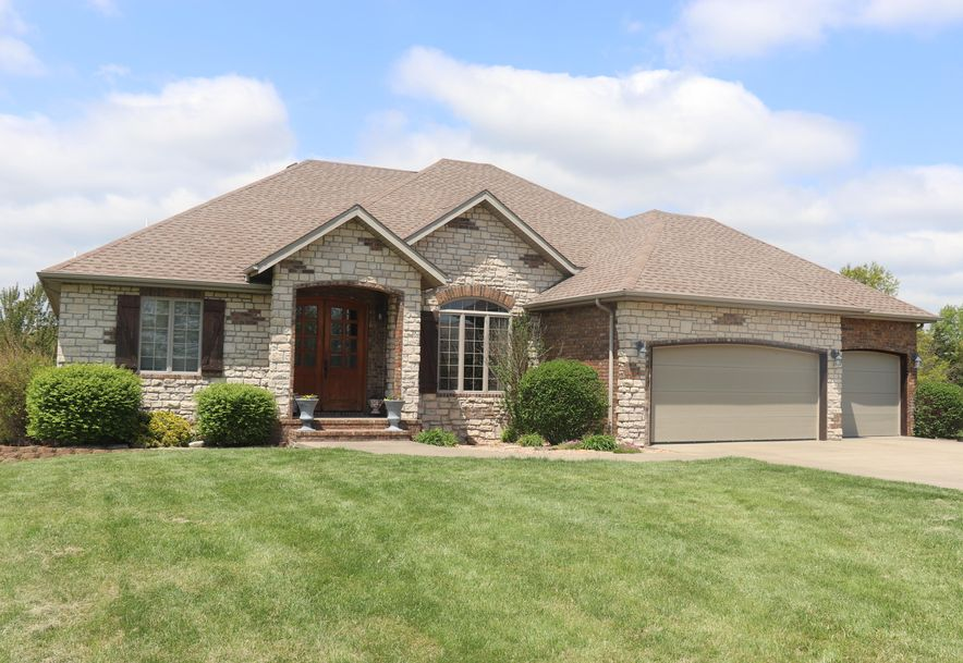 5207 North Oak Creek Lane Strafford, MO 65757 - Photo 3
