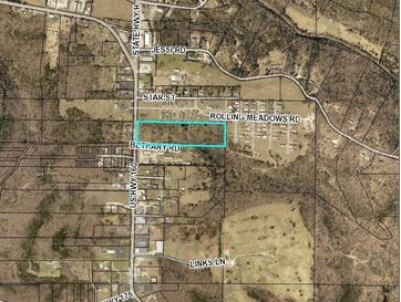 Tba Us Highway 160 Forsyth, MO 65653 - Image