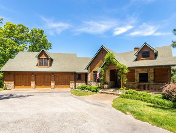 136 Blue Grass Drive Branson West, MO 65737 - Image 1
