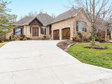 1028 Fox Haven Drive Mt Vernon, MO 65712 - Image 1