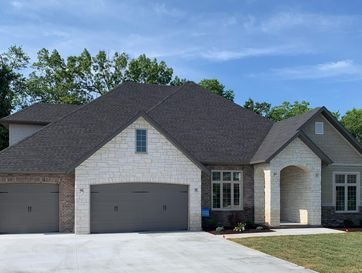 797 South Hickory Drive Springfield, MO 65809 - Image 1