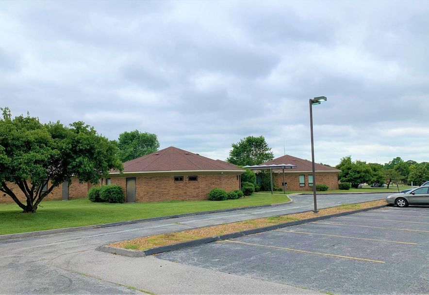 1328 East Evergreen Street Springfield, MO 65803 - Photo 1