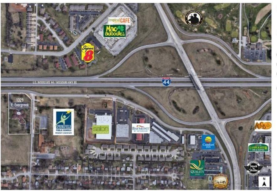 1328 East Evergreen Street Springfield, MO 65803 - Photo 9