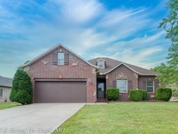707 East Spring Drive Ozark, MO 65721 - Image 1
